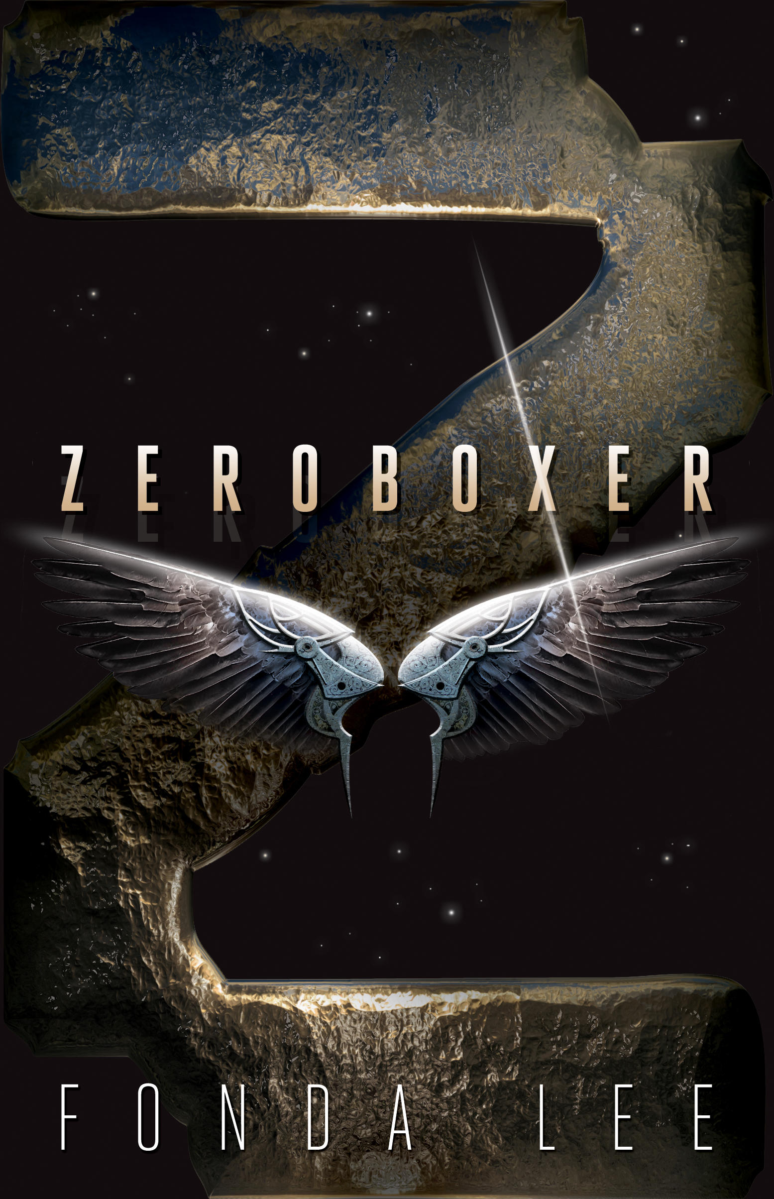 Image result for Zeroboxer