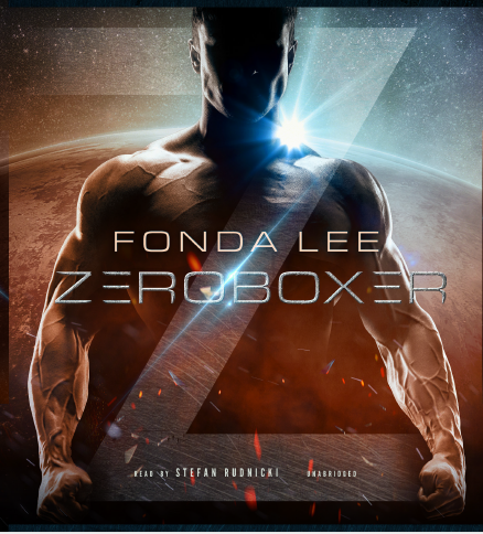 Win the Zeroboxer Audiobook