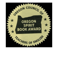 Oregon Spirit Book Award