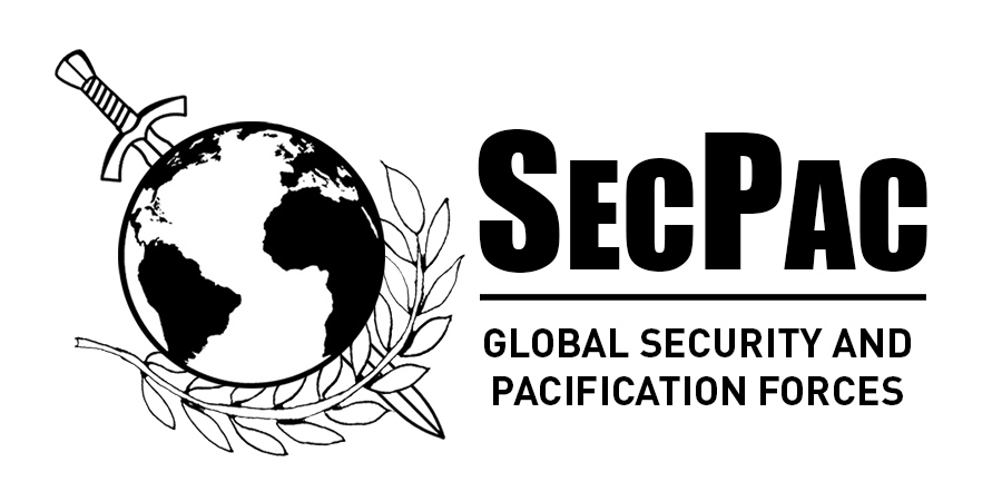 SecPac Global Security and Pacification Forces