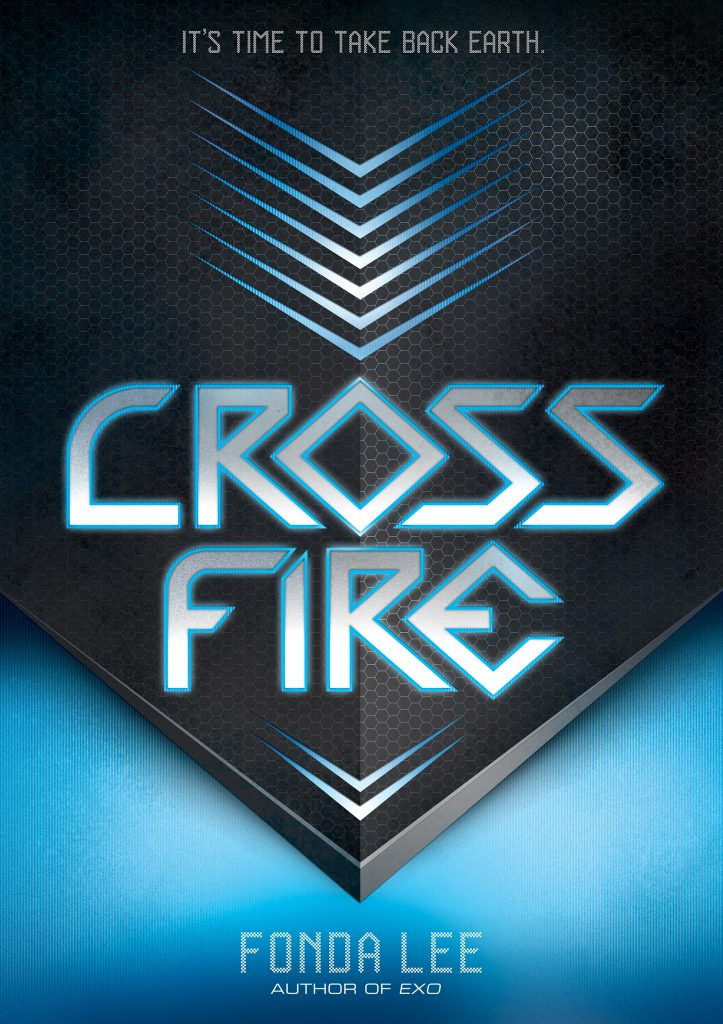 Cross Fire (cover)