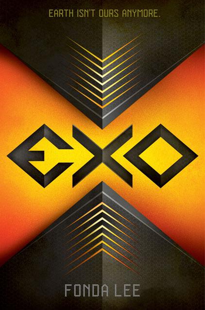 Exo (cover)